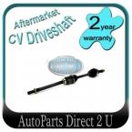Nissan Dualis J10 Right CV Drive Shaft