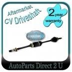 Toyota Camry AHV40R Hybrid Left CV Driveshaft