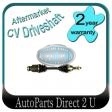 Mazda 2 DY Right CV Driveshaft