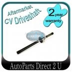 Toyota Hilux Right CV Drive Shaft