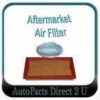 Holden Barina SB Air Filter