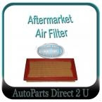 Holden Combo SB Air Filter