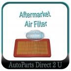Hyundai Excel X3 Air Filter