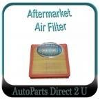 Hyundai Sonata IV 2.0L Air Filter