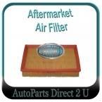 BMW Z4 E85 Air Filter