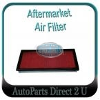 Subaru Impreza GC8 (som) Air Filter