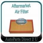 Volkswagen Bora (some) Air Filter