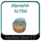 Toyota Hilux LN147 (some) Air Filter