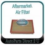 Holden Vectra JR JS Air Filter