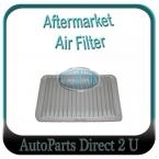 Toyota Camry AHV40R Hybrid Air Filter