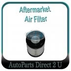 Holden Jackaroo UBS73 Air Filter