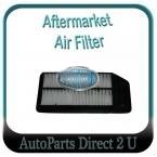 Honda Accord CM5 VTI Sd Air Filter