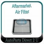 Subaru Outback BP9 2.5L EJ253 Air Filter