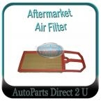 Volkswagen Polo 6N 1.4L Air Filter