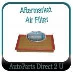 Ford Focus LS LT Petrol Air Filter