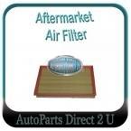Holden Astra TS AH 2.2L Air Filter