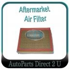 Holden Astra AH TD Air Filter
