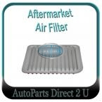 Mitsubishi 380 DB Air Filter