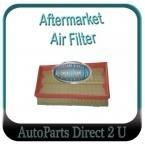 Nissan X-Trail T31 2.0L Air Filter