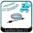 Honda Accord CL CM Auto Right CV Driveshaft