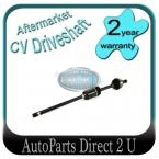 BMW X5 E53 Front Right CV Drive Shaft