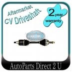 Toyota Kluger MCU28R Left CV Drive Shaft