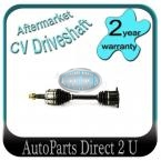 Mitsubishi Pajero NM NP 2.8L 3.5L Right CV Drive Shaft