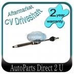 Ford Focus LR 1.8 Manual Right CV Drive Shaft