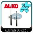 Volvo 240 260 Front Shock Absorbers