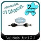 Toyota Camry SXV20R 4cyl Left CV Drive Shaft