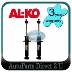 Volkswagen Polo 6N Rear Struts/Shocks
