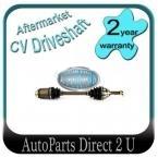 Hyundai Sonata Y2 I 3.0L Left CV Drive Shaft