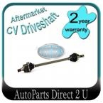Mitsubishi Colt Left CV Drive Shaft