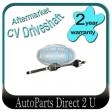 Landrover Discovery SIII Right CV Driveshaft