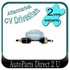 Nissan Navara D40 4cyl V6 CV Drive Shaft