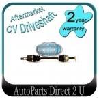 Hyundai Accent MC Auto Left CV Drive Shaft