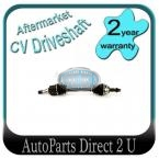 Toyota Prius NHW20 Left CV Drive Shaft