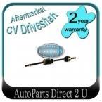 Nissan Pulsar N14 2L Right CV Drive Shaft