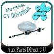 Toyota Avalon 3.0L Right CV Drive Shaft
