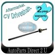 Toyota Landcruiser 80 Series Constant 4WD Left CV Drive Shaft