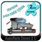 Rodeo KBD27/28/43/47 Brake Master Cylinder