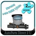 Nissan Pathfinder Z20 Z24 Brake Master Cylinder