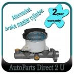 323 BF 1.6L Brake Master Cylinder