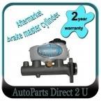 Apollo JP Brake Master Cylinder
