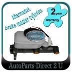 Tarago Manual Brake Master Cylinder