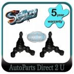 Ford Spectron Upper Ball Joints
