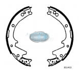 Mitsubishi L200 MA MB MC MD Rear Brake Shoes