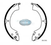 L400 Rear Brake Shoes