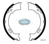 Grand Cherokee Park Brake Shoes
