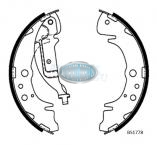 Terracan Rear Brake Shoes